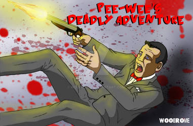 Pee-Wee's Deadly Adventure
