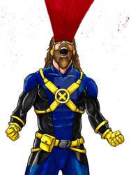 Cyclops fanart