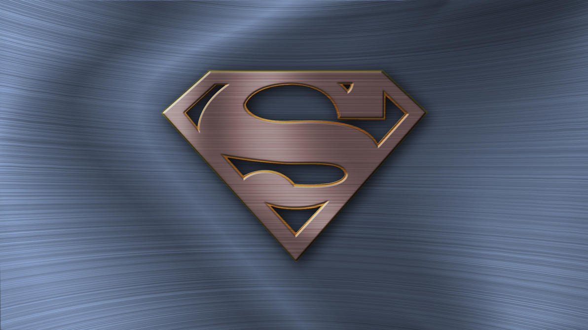 Brushed blue superman by the big al on deviantart brushed blue superman by the big al voltagebd Choice Image