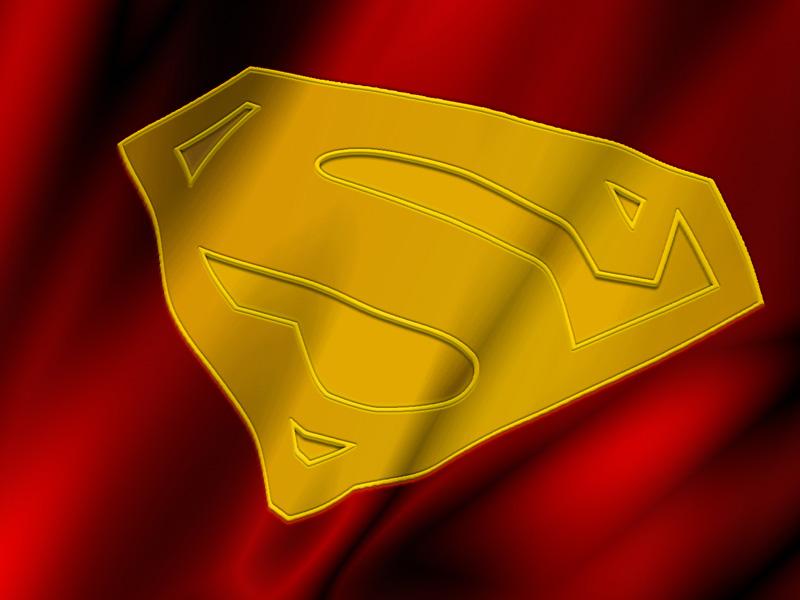 Superman Returns Cape 2nd Edit By The Big Al On Deviantart