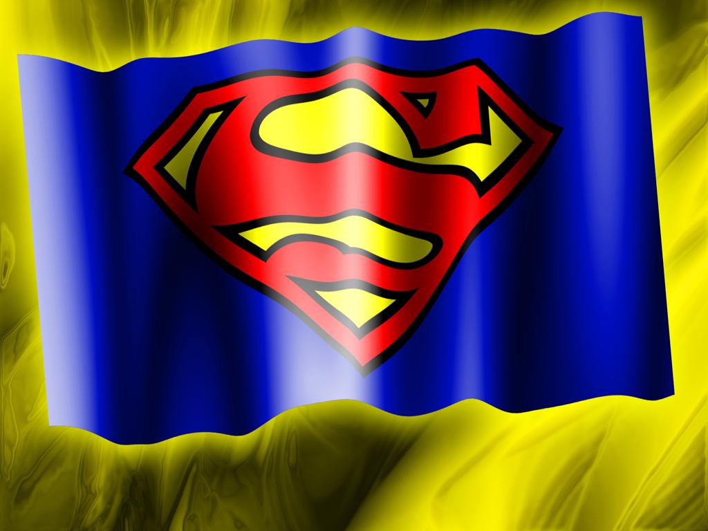 Superman flag by the big al on deviantart superman flag by the big al voltagebd Gallery