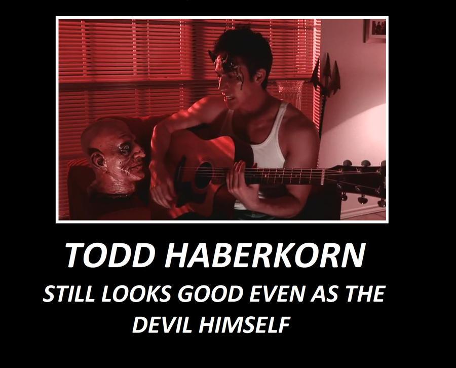 Todd Haberkorn Tattoo Todd haberkorn by raelaeTodd Haberkorn Son