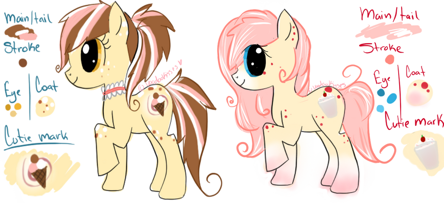 mlp adopts auction by VoodooKisses