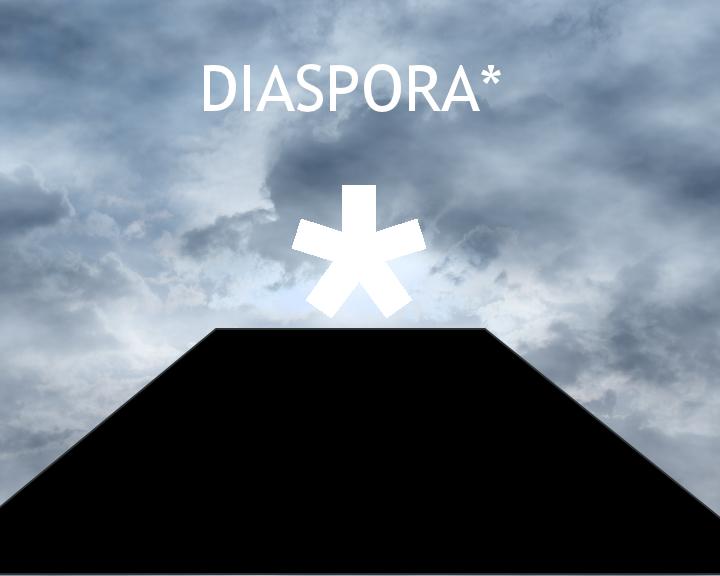 Diaspora Monolith Dawning