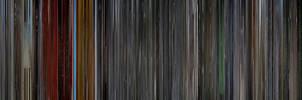 Andromeda Strain Movie Barcode