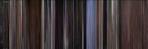 Logan's Run Movie Barcode