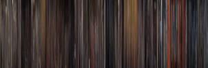 Soylent Green Movie Barcode