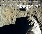 Diaspora One Small Step