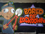 Bored of Lockdown