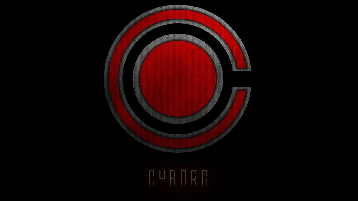 Cyborg Symbol by DeiNyght
