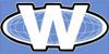 Totally Spies stamp - Whoop logo 2 by Csodaaut