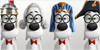 Mr. Peabody and Sherman stamp - Mr. Peabody by Csodaaut