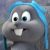 Rocky and Bullwinkle icon - Rocky no.1 by Csodaaut