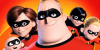 Stamp - The Incredibles no.2 by Csodaaut