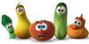 Veggietales stamp - Main Characters no.1 by Csodaaut