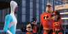 Stamp - The Incredibles no.10 by Csodaaut