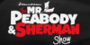 Logo stamp - The Mr. Peabody and Sherman Show no.1 by Csodaaut