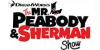 Logo stamp - The Mr. Peabody and Sherman Show no.2 by Csodaaut