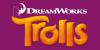 Dreamworks' Trolls stamp - Logo no.2 by Csodaaut
