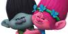 Dreamworks' Trolls stamp - Poppy x Branch no.1 by Csodaaut