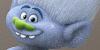 Dreamworks' Trolls stamp - Guy Diamond no.2 by Csodaaut
