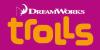 Dreamworks' Trolls stamp - Logo no.5 by Csodaaut