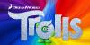 Dreamworks' Trolls stamp - Logo no.6 by Csodaaut