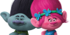 Dreamworks' Trolls stamp - Poppy x Branch no.4 by Csodaaut