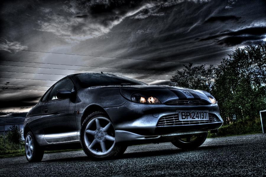 Reportajes Fotograficos (Ford Puma's de miedo) Ford_puma_by_tokyop