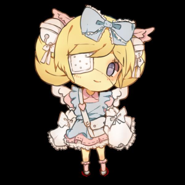Commission: Cutesu by Piyoyan