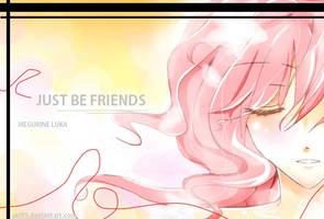 JustBeFriends_Luka by Aki95