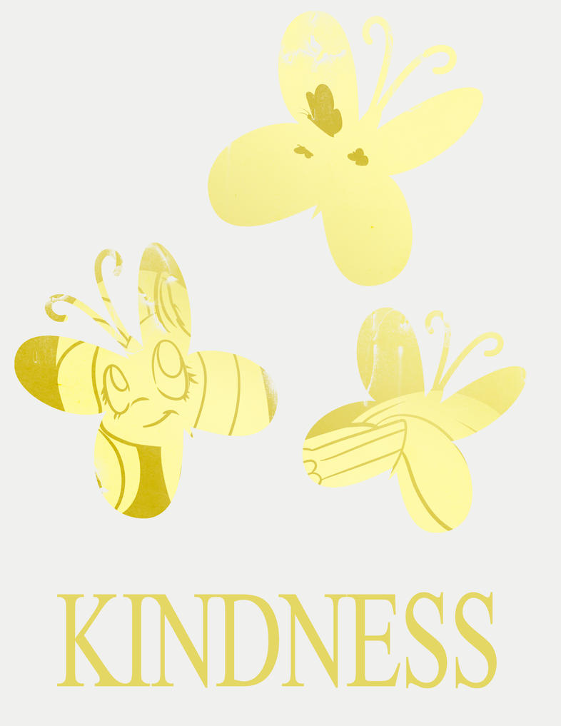Kindness by Ruirik