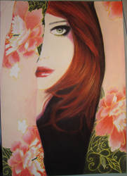 Pastel all night by LuisinaJuliete