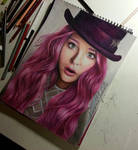 Chloe Grace Moretz Finished