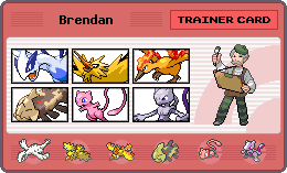 My trainer card 4 by CoolMan666