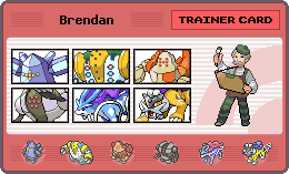 My trainer card 5 by CoolMan666