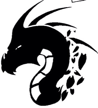 Sakura Dragon Guild Mark by EmilyValkov