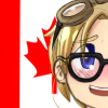 Free Hipstertalia Canada Icon~~ by PastaIsALie