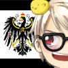 Free Hipstertalia Prussia Icon~~ by PastaIsALie