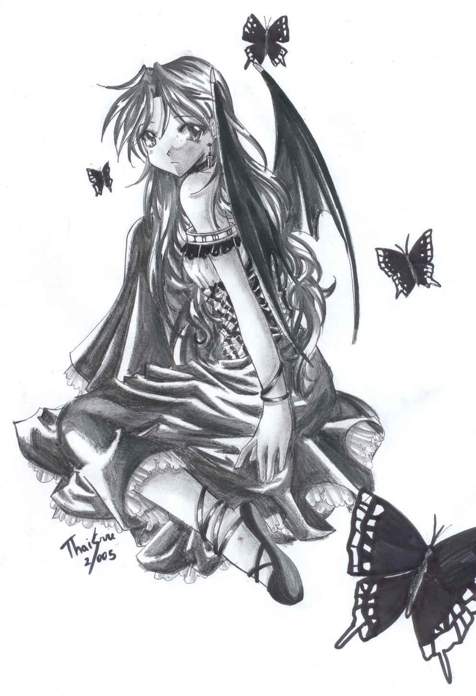 Persefone by tatah-chan