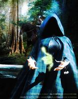 Tribal Magic by BlackNinfaQueen