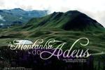 Fanfic Cover linanime - A Montanha do Adeus
