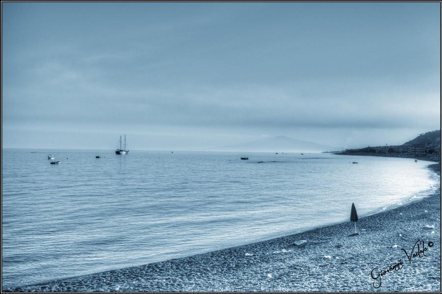 Sea view by JohnnyVadala