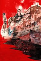 supernatural cover 3 by duss005