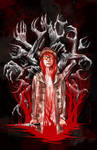 Wytches NYCC 2014 variant cover