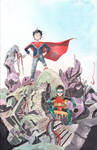 super sons cover 2