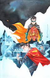 super sons cover 5