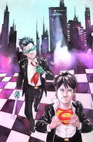 super sons 8 by duss005