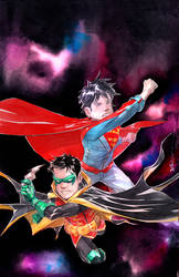 super sons 9