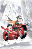 super sons 10 by duss005